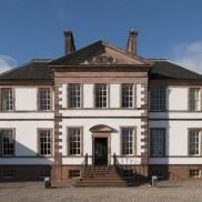 Strathleven House in Dumbarton