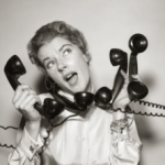 Do you have too many calls for your small business to handle?